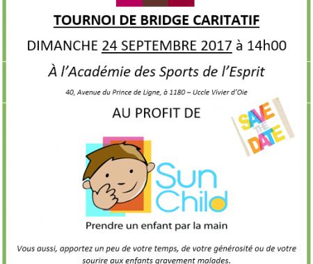 Charity Bridge Tournament