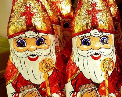 13 décembre > fête de St Nicolas